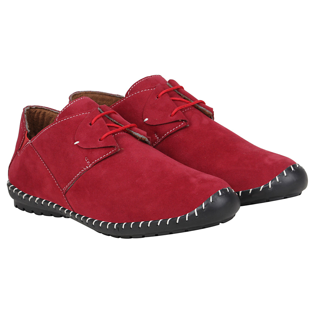 Kraasa 4191 Cherry Casual Loafer