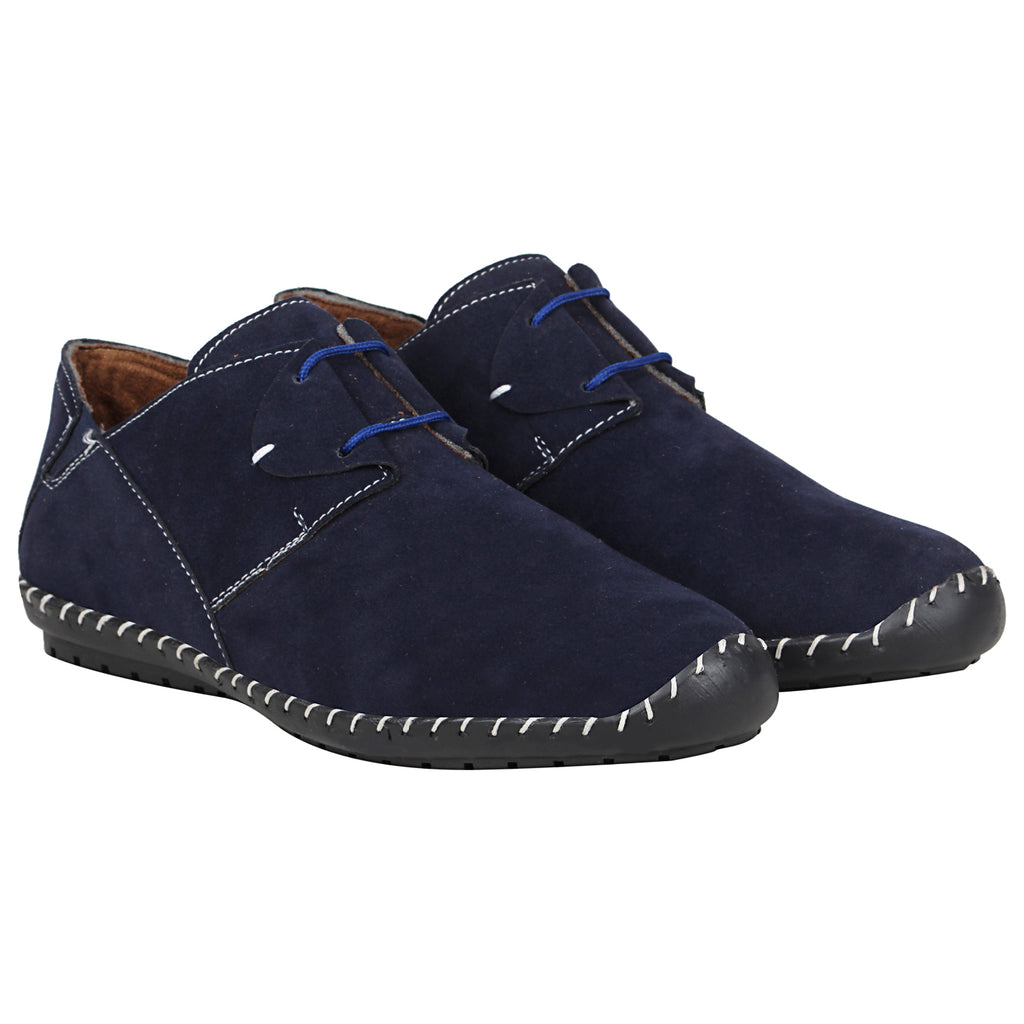 Kraasa 4191 Navy Casual Loafer