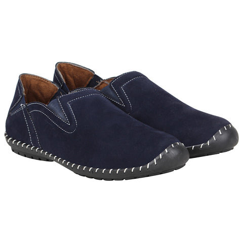 Kraasa 4192 Navy Casual Loafers
