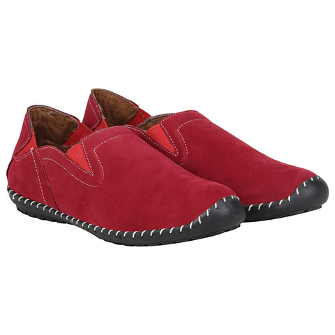 Kraasa 4192 Cherry Casual Loafer