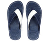 Kraasa 826 Blue Slippers - TheKraasa