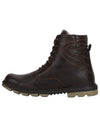 Kraasa 931 Brown Boots