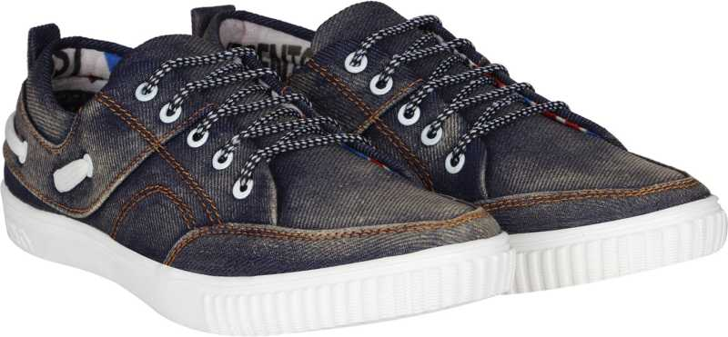 Kraasa Sneakers For Men (Navy)