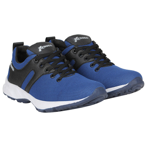 Kraasa 7037 Blue Sports Shoes