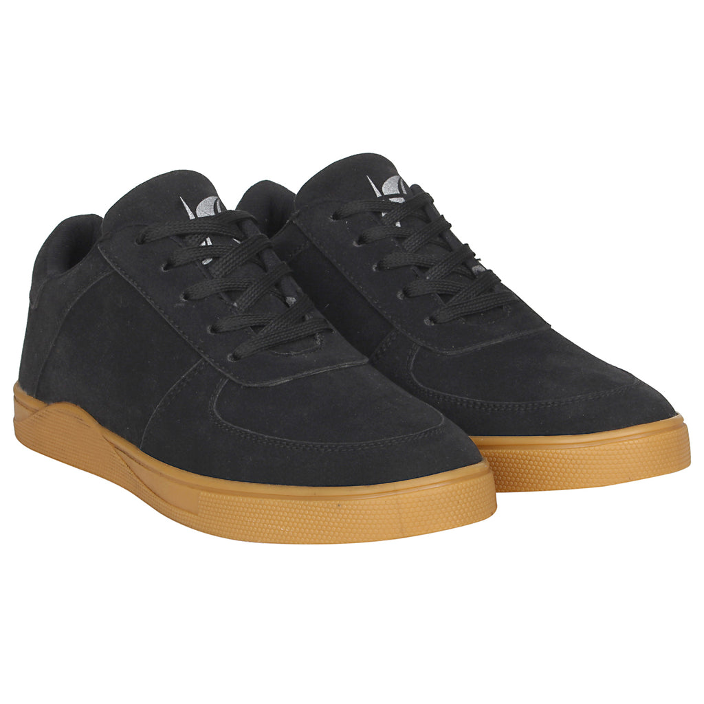Kraasa 4136 Black Sneakers