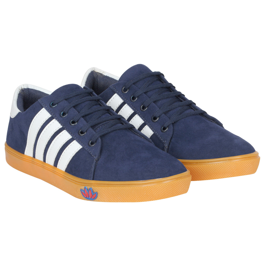 Kraasa 4153 Navy Sneakers