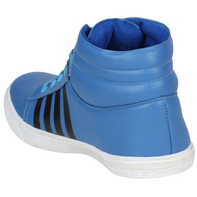 Knot n Lace 4110 Sky Casual Shoes