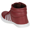Knot n Lace 4110 Cherry Casual Shoes