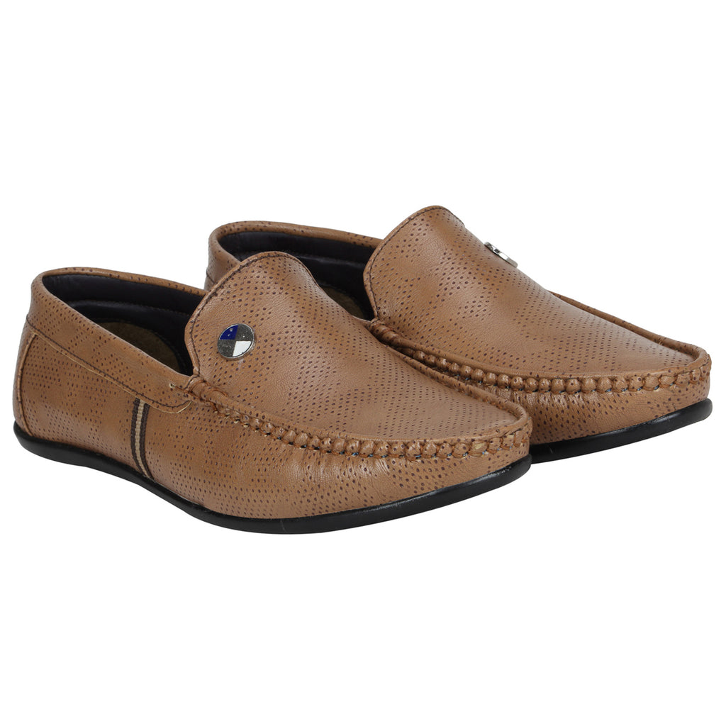 Kraasa 4116 Beige Loafer