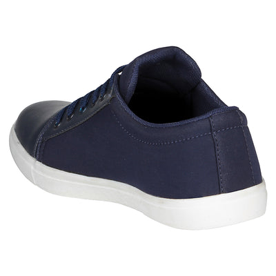 Kraasa 4122 Navy Sneakers