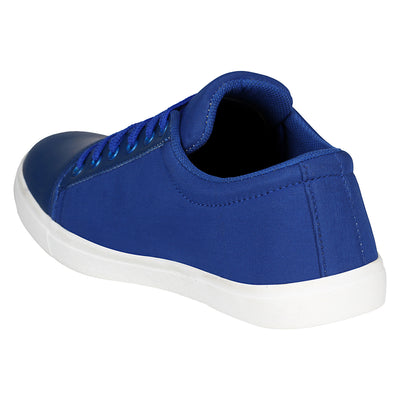 Kraasa 4122 Blue Sneakers