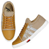 Kraasa 4122 Tan Sneakers