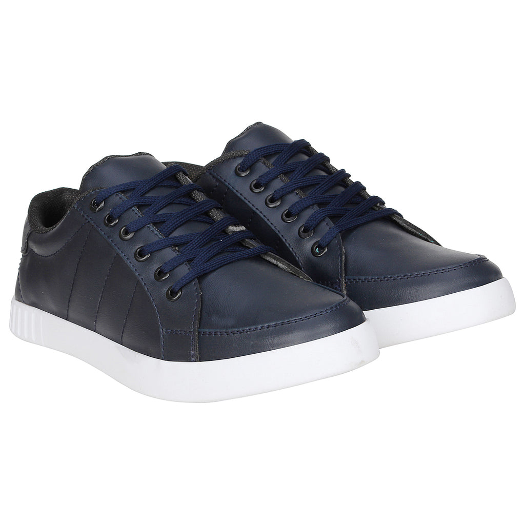 Kraasa 4139 Navy Sneakers