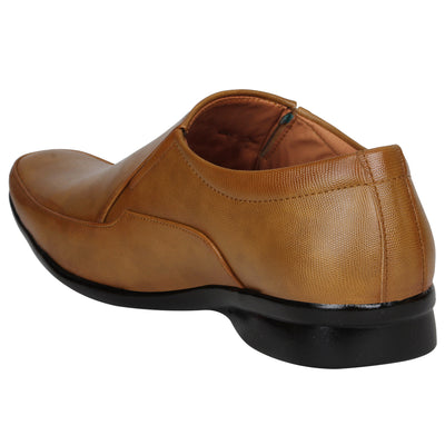 Kraasa 1083 Beige Formal Shoes