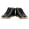 Kraasa 101 Black Sneakers
