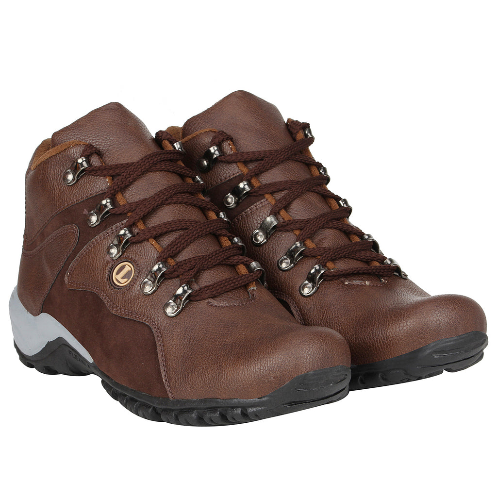 Kraasa 4126 Brown Boots