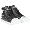 Kraasa 4125 BlackWhite Sneakers