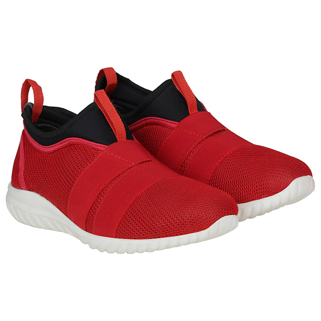 Kraasa 7069 Red Sports Shoes