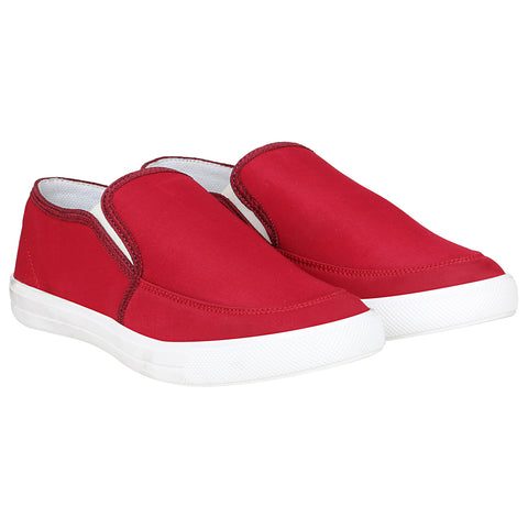 Kraasa 4193 Cherry Casual Loafers
