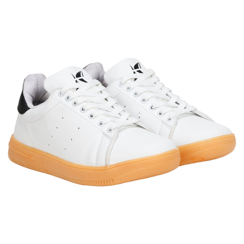 Kraasa 4067 White Sneakers