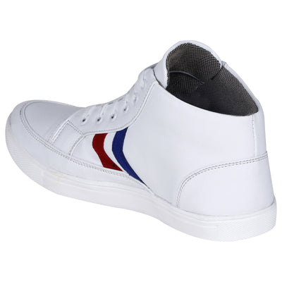 Kraasa 108 White Sneakers