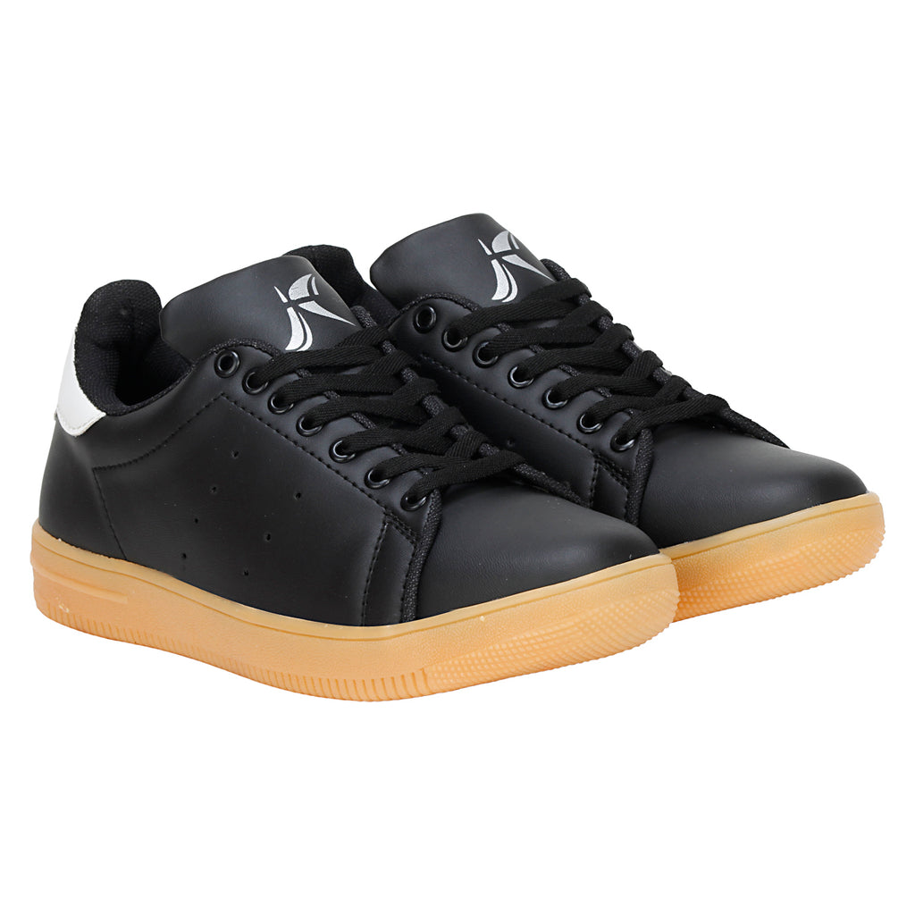 Kraasa 4067 Black Sneakers