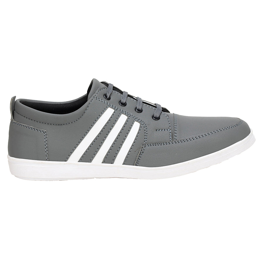 Kraasa 4068 Grey Sneakers