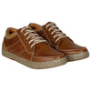Kraasa 4105 Tan Sneakers