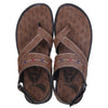 Kraasa 10002 Brown Sandal