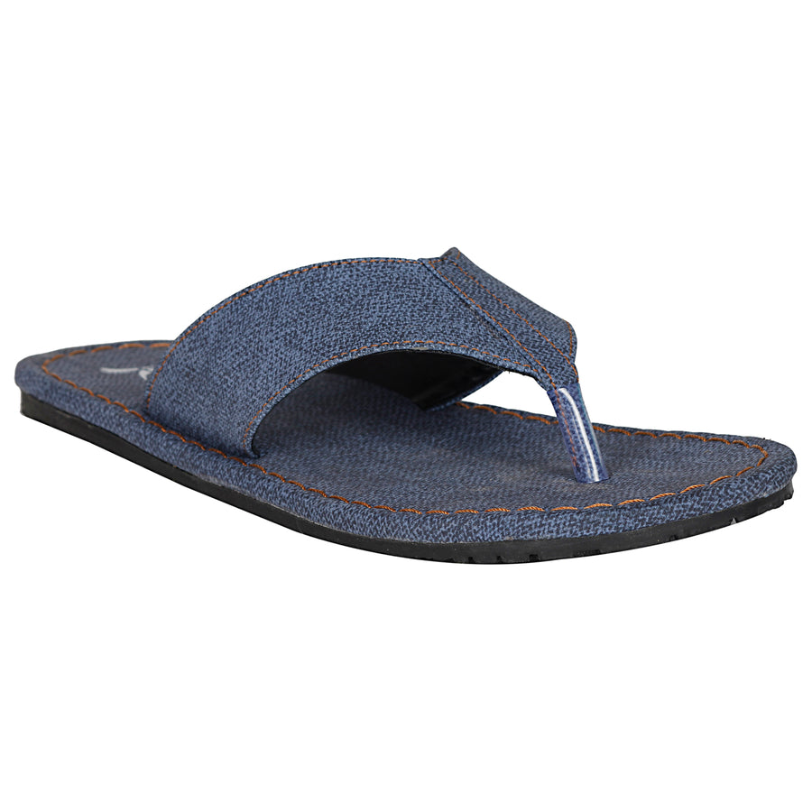 Kraasa 5107 Navy Slipper