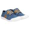 Kraasa 4074 Blue Sneakers