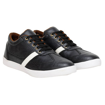 Kraasa 4069 Black Sneakers