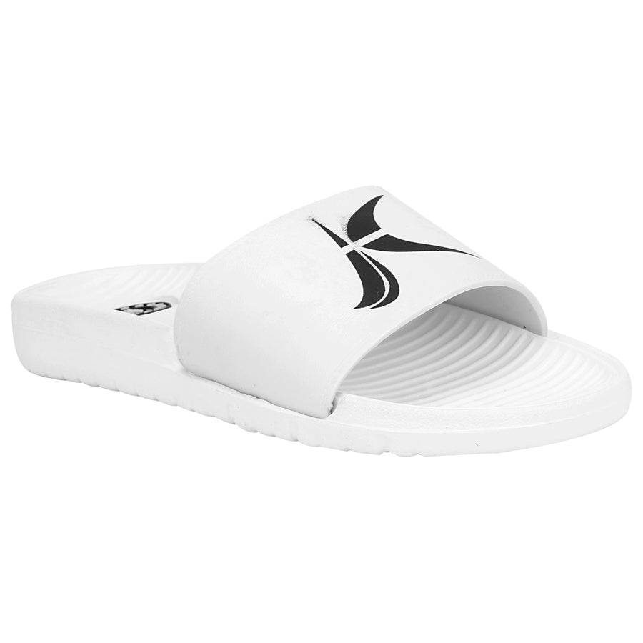 Kraasa 5133 White Slippers