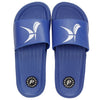 Kraasa 5133 Blue Slippers