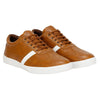 Kraasa 4069 Tan Sneakers