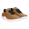 Kraasa 4066 Brown Sneakers