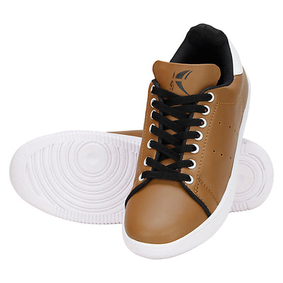 Kraasa 4067 Brown Sneakers
