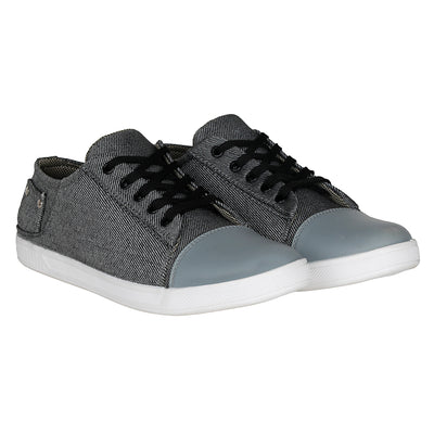 Kraasa 4005 Grey Sneakers