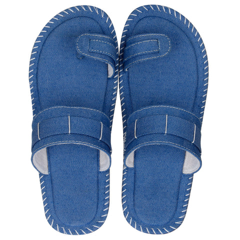 Kraasa 5142 Sky Denim Slippers
