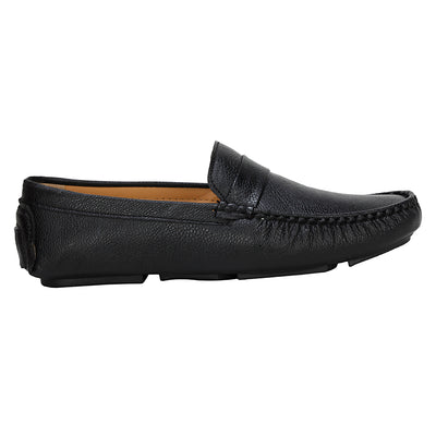 Knot n Lace 4055 Black Loafers