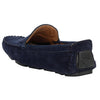 Kraasa 4088 Navy Loafers