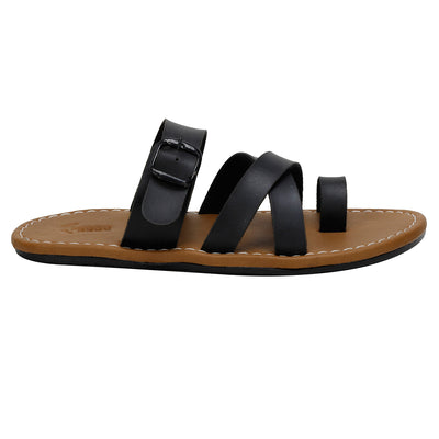 Kraasa 877 Black Slipper