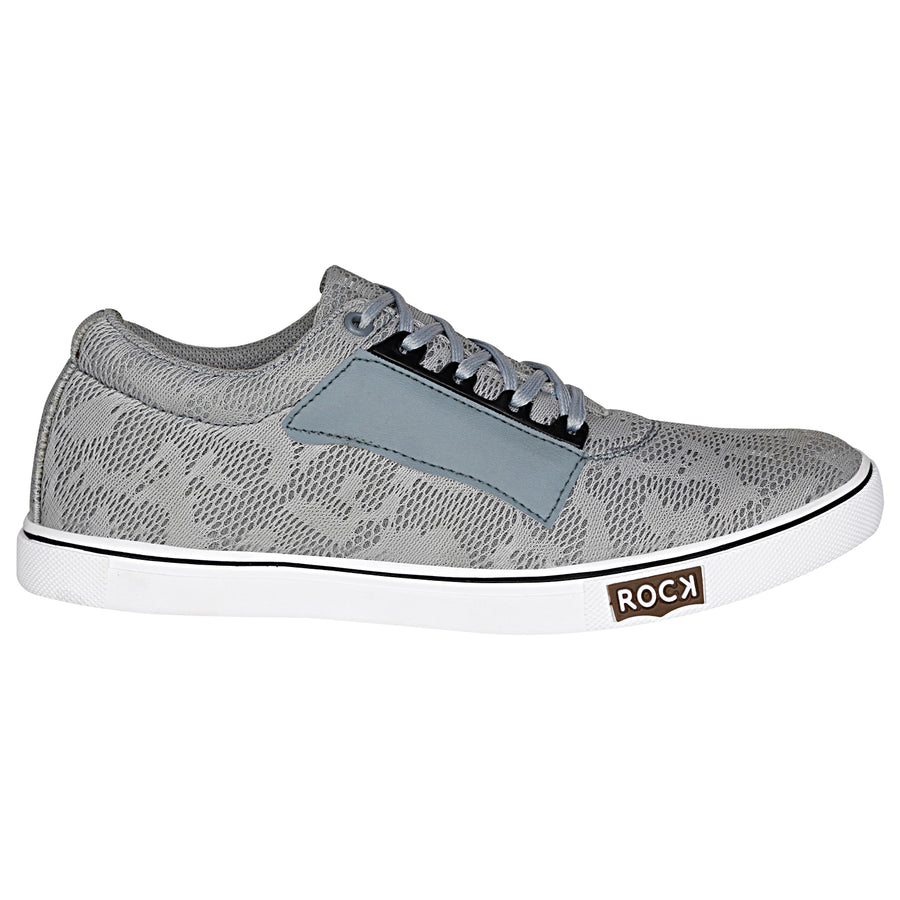 Kraasa 4039 Grey Sneakers