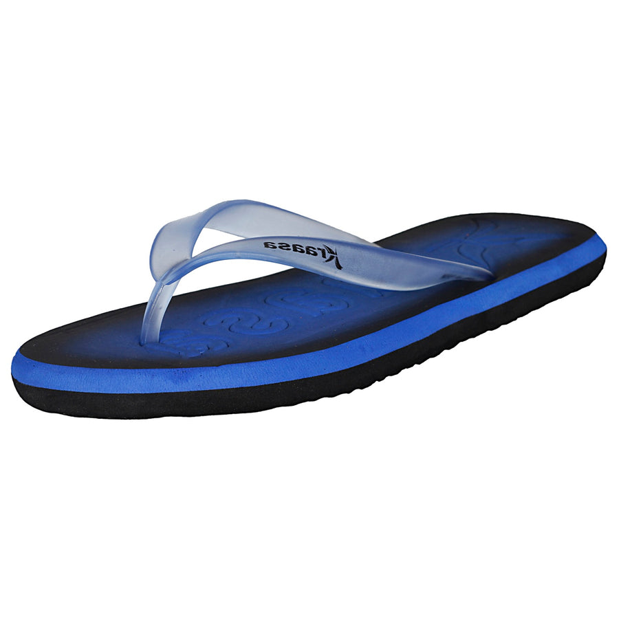 Kraasa 5108 Blue Slipper