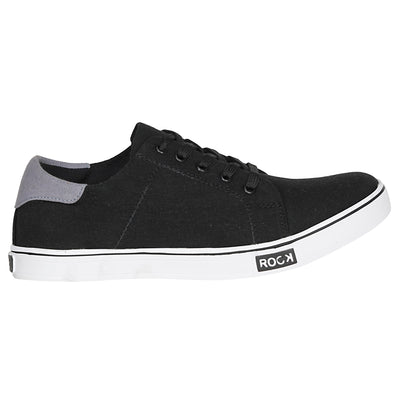 Kraasa 4042 Black Sneakers