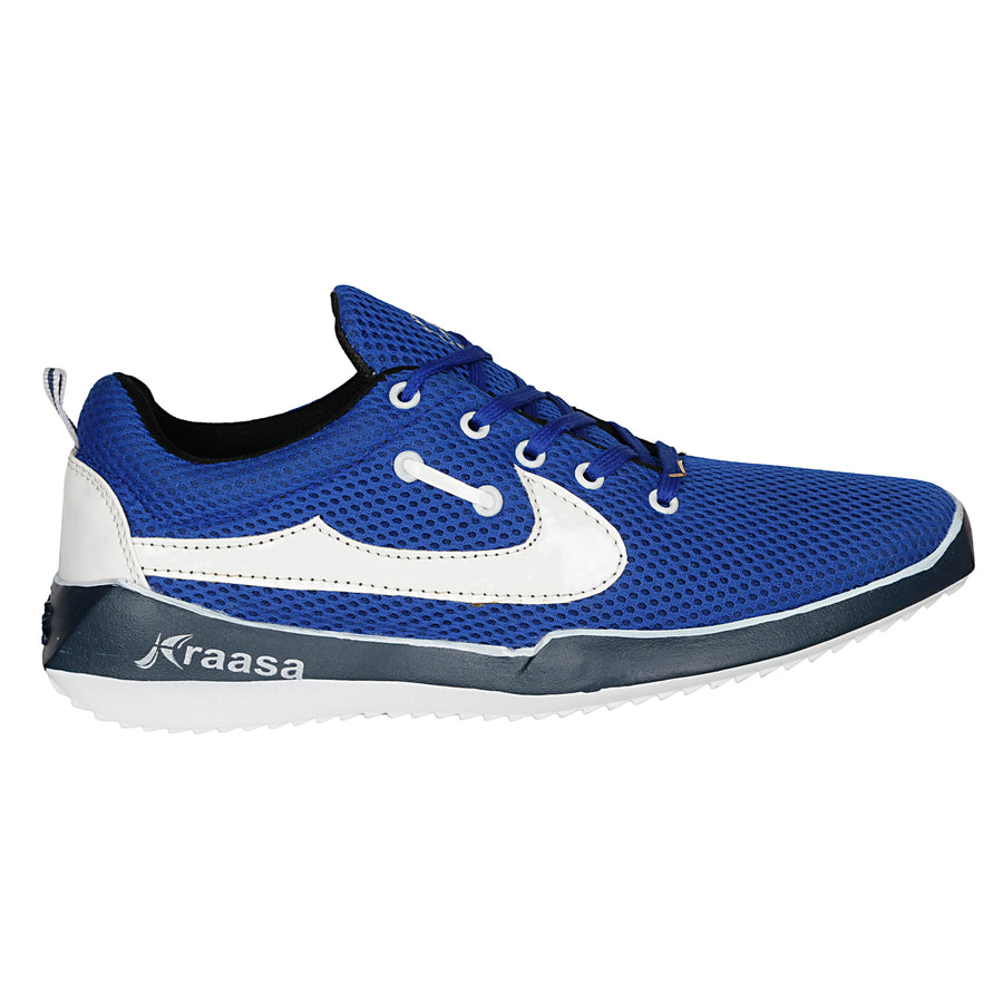 Kraasa 7023 Blue Sports Shoes