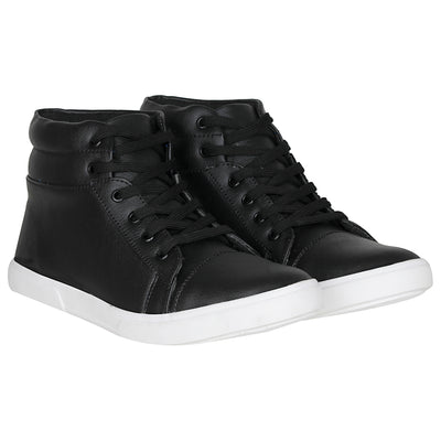 Kraasa 4056 Black Sneakers