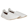 Kraasa 4059 White Loafers