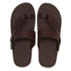 Kraasa 5126 Brown Slippers