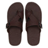 Kraasa 5125 Brown Slippers